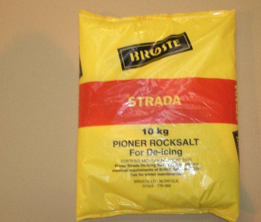 white rock 10 kg bag