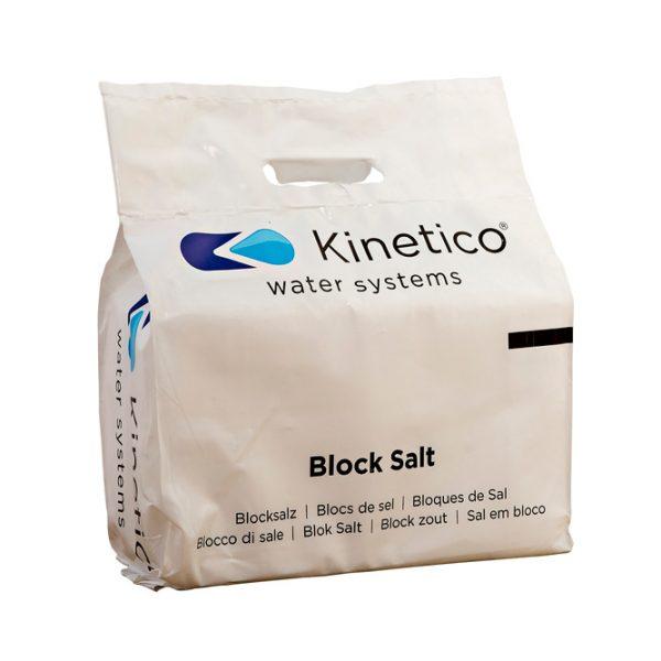 Block Salt - Essex Salt