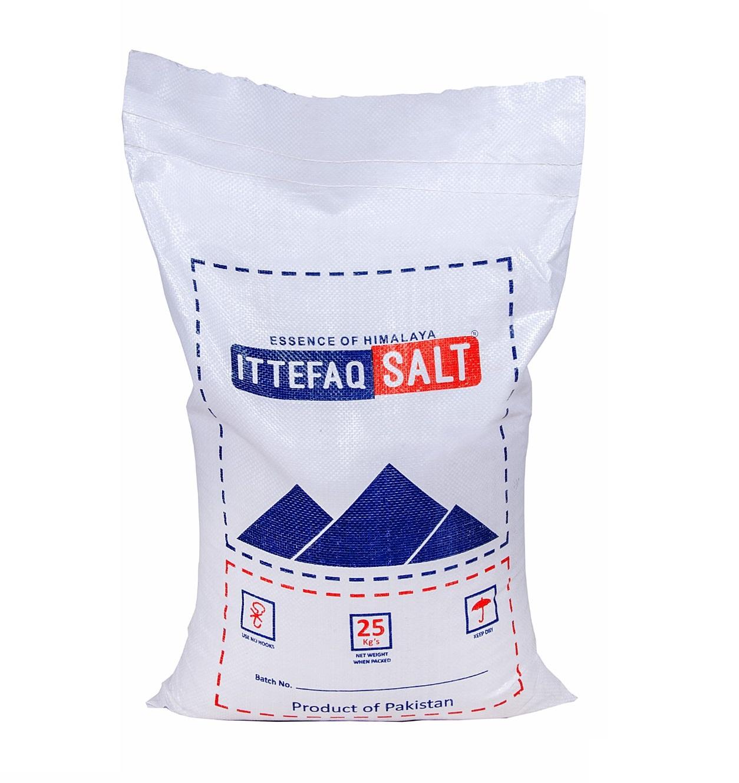 Himalayan Pink Salt – only 60p per KG!