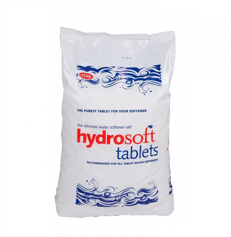 hydrosoft tablet salt 25kg