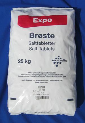Broste Tablet 25kg